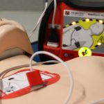 Various First aid courses available