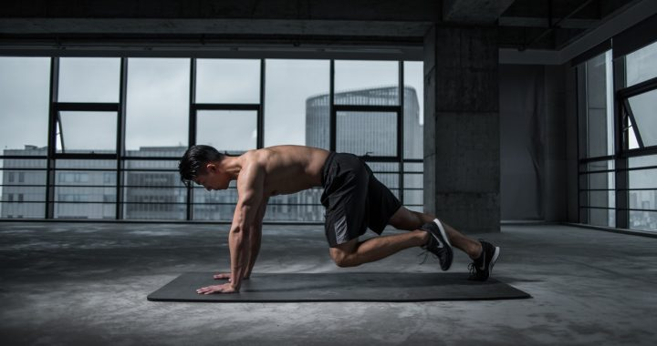 Exercise with a Busy Work Schedule